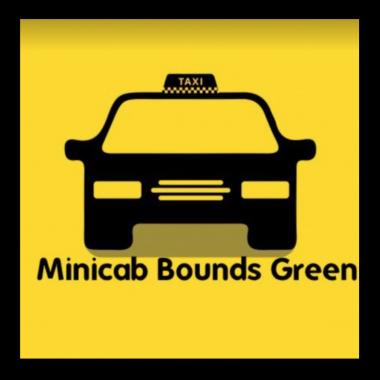 Minicab Bounds Green