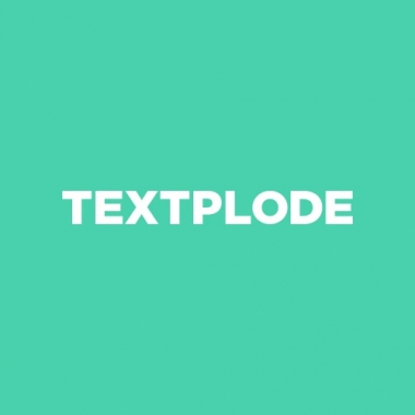 Textplode - Bulk SMS & Text Message Marketing