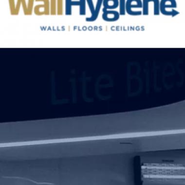 Wall Hygiene Cladding