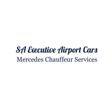 SA Executive Airport Cars