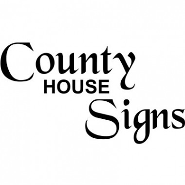 County House Signs