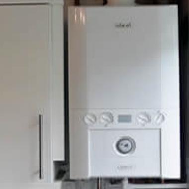 DC Heating and Plumbing
