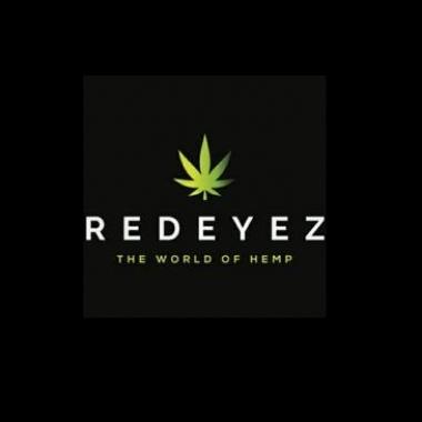 RED EYEZ - THE WORLD OF HEMP