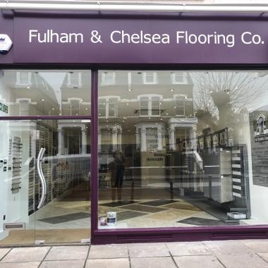 Fulham & Chelsea Flooring