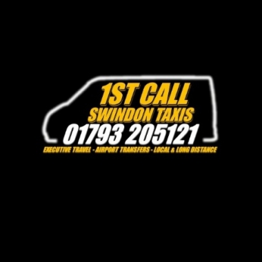 1ST Call Swindon Taxis