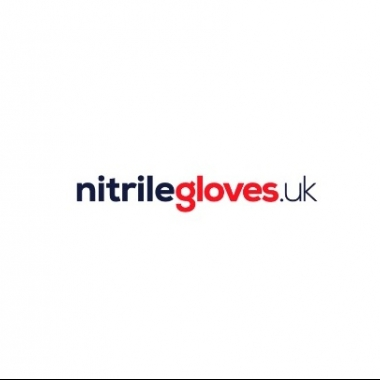 Nitrile Gloves UK