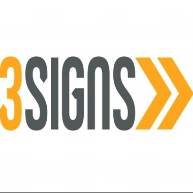 3 Signs