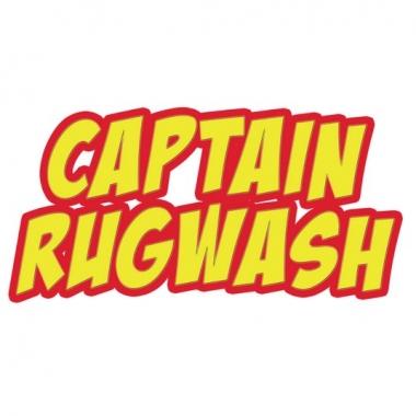 Captain Rug Wash