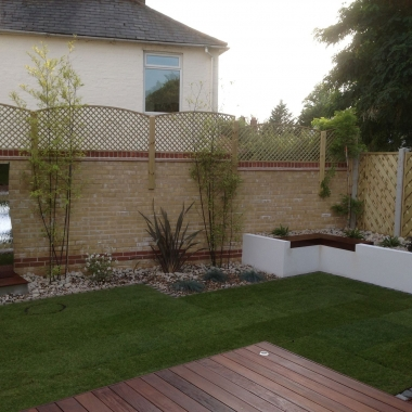 G&S Landscaping