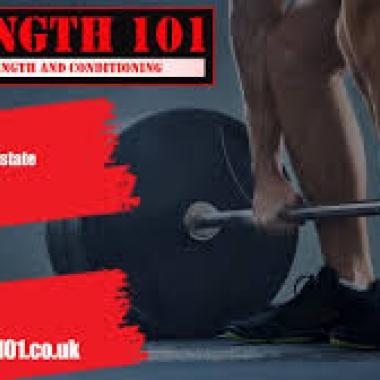 Strength 101