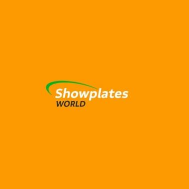 Show Plates World
