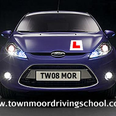 Townmoor Driving School Doncaster