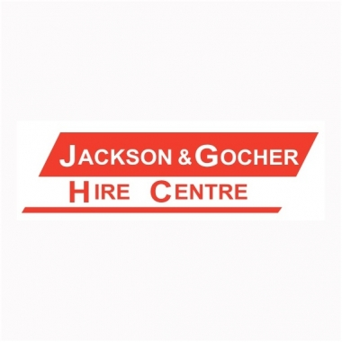 Jackson & Gocher Hire Centre