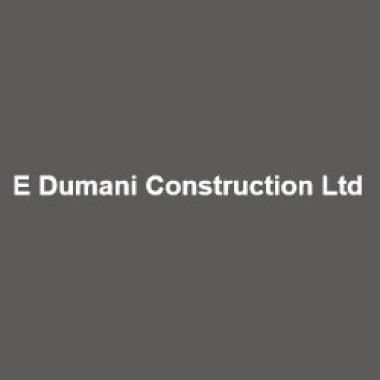 E Dumani Construction ltd