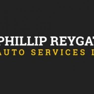 Phillip Reygate Auto Services