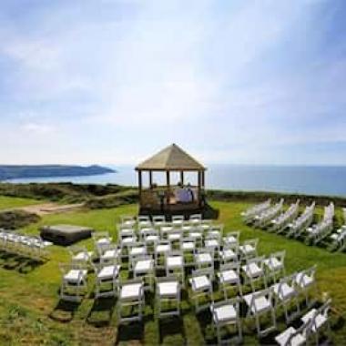 Plymouth & Devon Wedding Venues