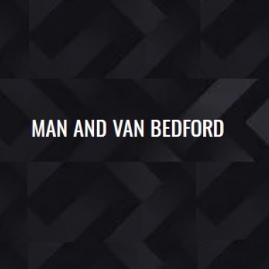 Man and Van Bedford