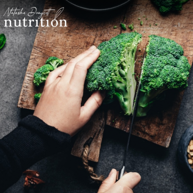 Natasha Draycott Nutrition