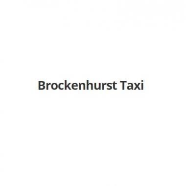 Brokenhurst Taxi