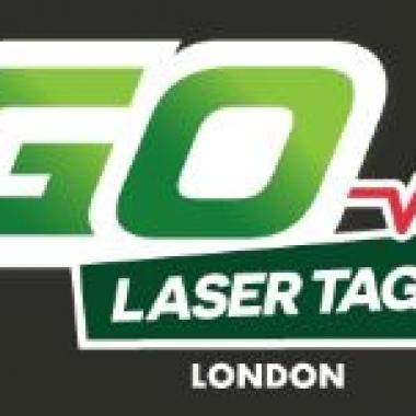 Go Laser Tag London