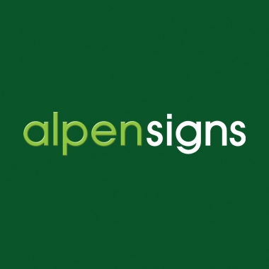 Alpen Signs