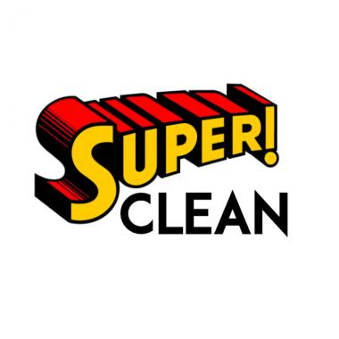 Super Carpet Cleaner