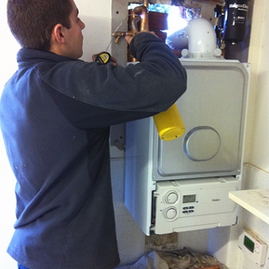 North West Plumbing and Heating || 07888 661 586