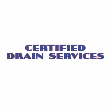 Certified Drain Services