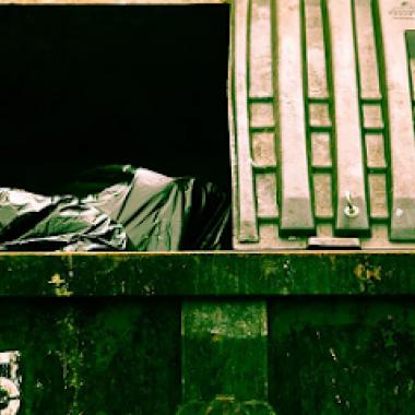 CRW Waste Disposal