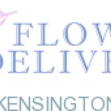 Flower Delivery Kensington