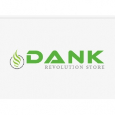 Dank Revolution Store