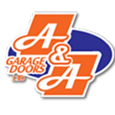A&A Garage Doors Ltd