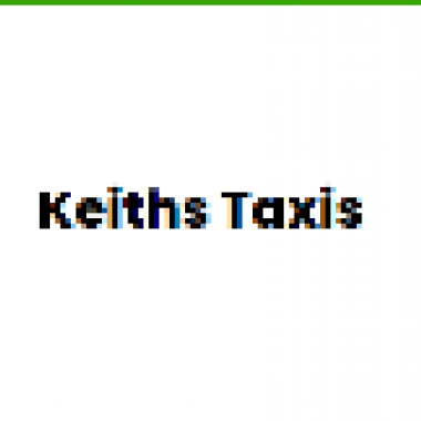 Keith's Taxis
