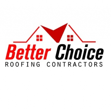 Better Choice Roofing Contractors
