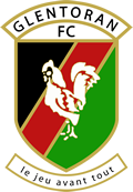 Date Confirmed for Glentoran Game