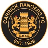Glenavon Snatch Win on Sad Night for Carrick