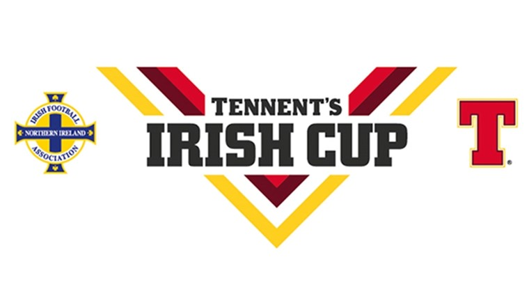 Irish Cup Date Confirmed