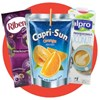 Cartons & Pouches