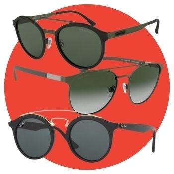 Big Brand Sunglasses