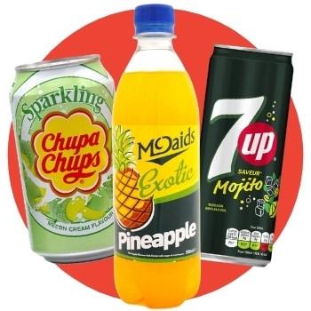European Drinks
