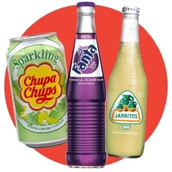 World Drinks