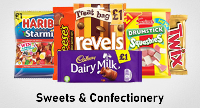 Confectionery HP Banner