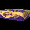 CADBURYS CARAMEL EASTER EGGS 40g (48 PACK)