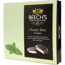 BEECH'S FINE CHOCOLATES MINT FONDANT 90g