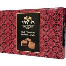 BEECH'S MILK CHOCOLATE TURKISH DELIGHT 150g