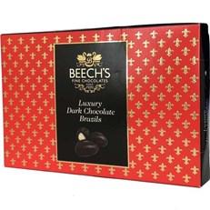 BEECH'S LUXURY DARK CHOCOLATE BRAZILS 145g