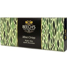 BEECH'S DARK CHOCOLATE MINT CRISP 150g