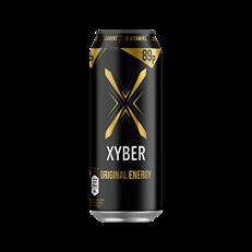 XYBER ORIGINAL ENERGY DRINK 500ml (12 PACK)