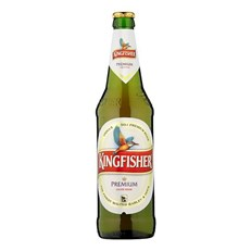 KINGFISHER BOTTLES