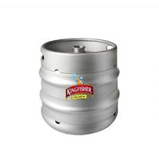 KINGFISHER SMALL KEG